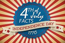 10 Explosive Facts Celebrating the 4th of July